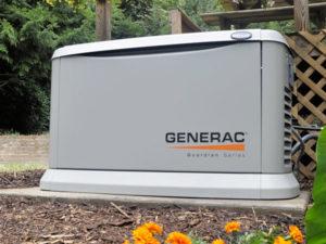 Orange Beach Electric Generator Install and Repair