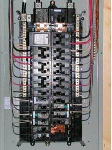Electrical Panels Orange Beach