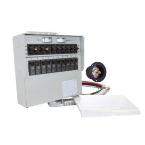 transfer switch electric generator orange beach AL